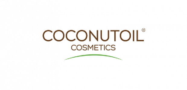 Coconutoil Cosmetics bolt logo